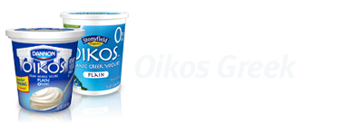 Oikos Greek