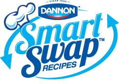 Dannon Smart Swap Recipes