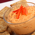 Buffalo Yogurt Dip