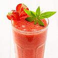 Dannon Tropical Berry Smoothie